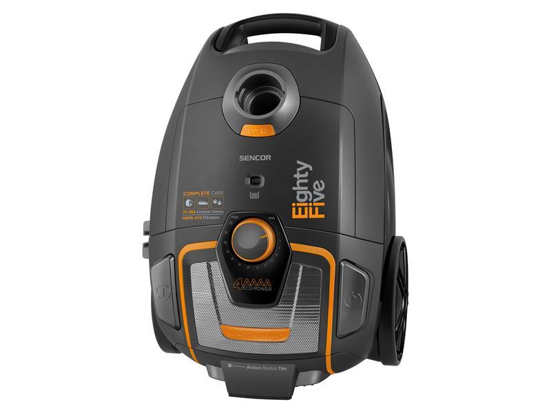 Vysavač podlahový SENCOR SVC 8505TI EcoPower