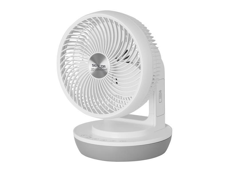 Ventilátor SENCOR SFE 2340WH