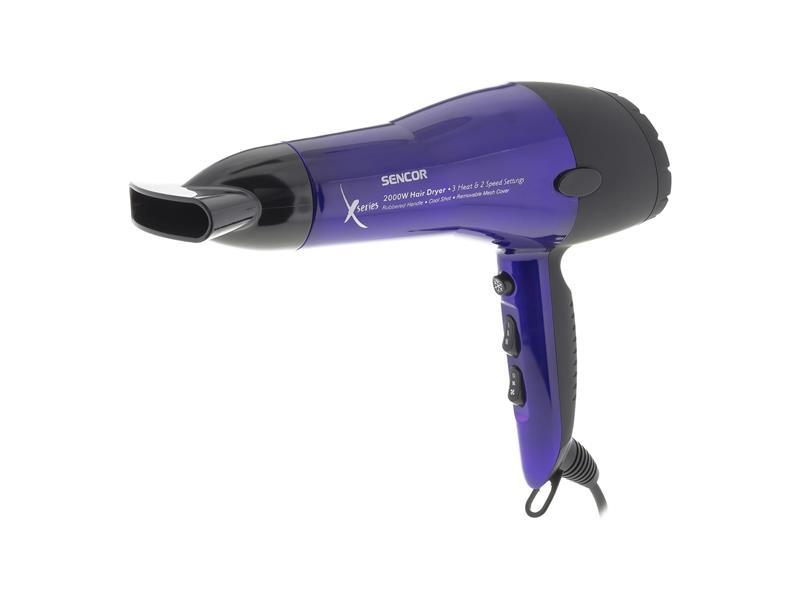 Fén na vlasy SENCOR SHD 6600V