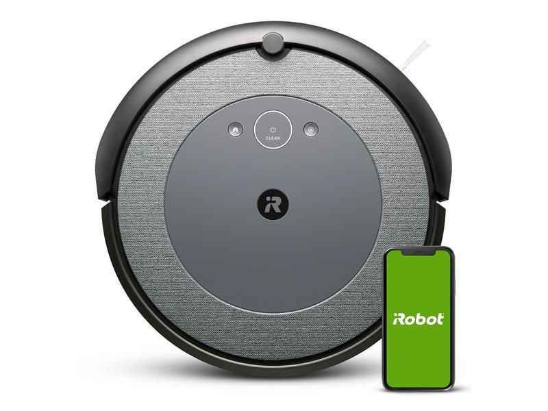 Vysavač robotický iROBOT Roomba i3