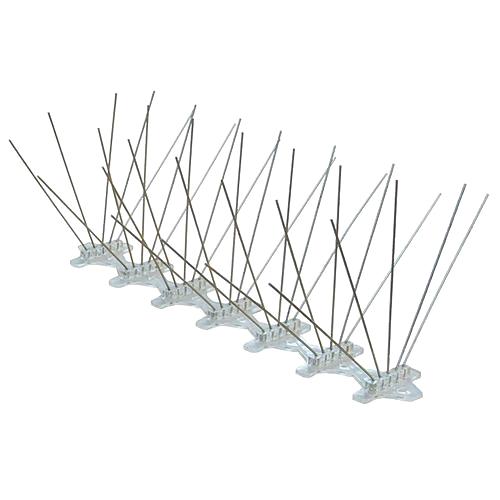 Ochranné hroty proti ptákům TES SL2170901X 45 hrotů