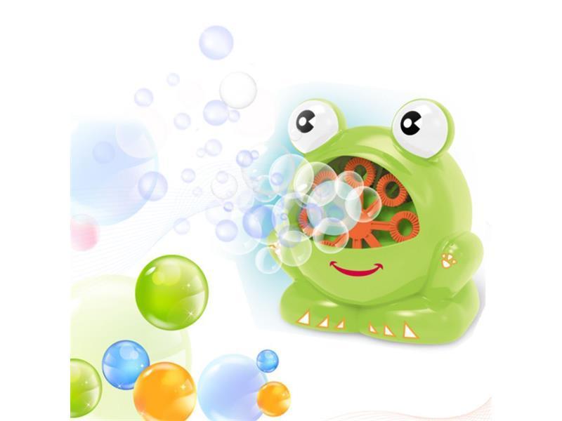 Výrobník bublin 4L žabák