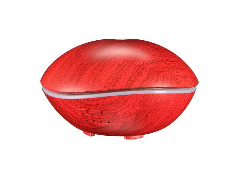 Aroma difuzer SIXTOL STONE červené dřevo