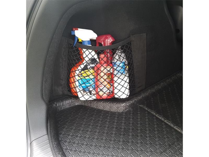 Síťka do kufru auta 4L