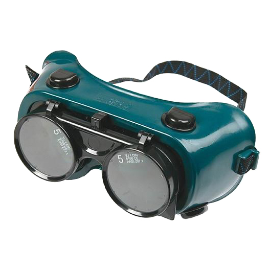 Brýle svářečské TES SL313337XX