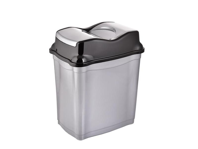 Koš odpadkový ORION Whirpool 5l šedý