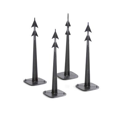 Kolíky upevňovací HARPOON PEG 12,5cm