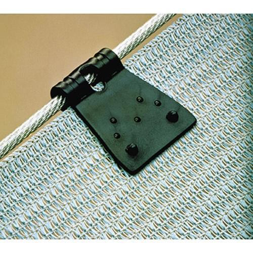 Spona FastClip na uchycení tkaniny 20ks SL2170706X