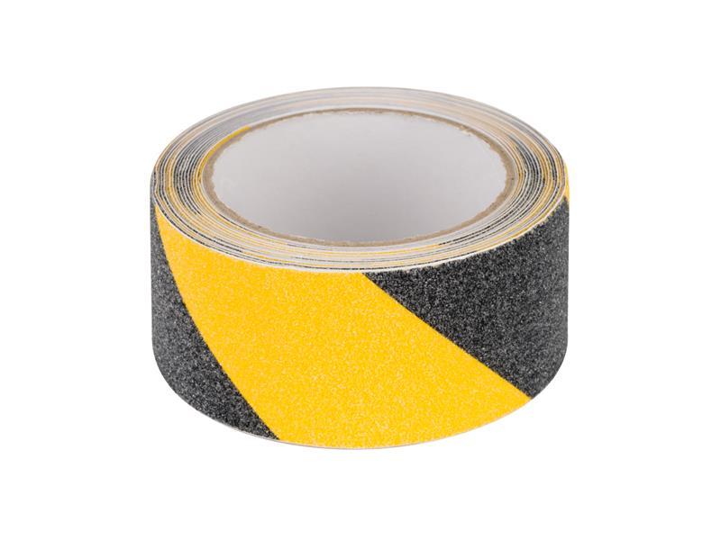Protiskluzová páska 50mm x 5m REBEL NAR0481