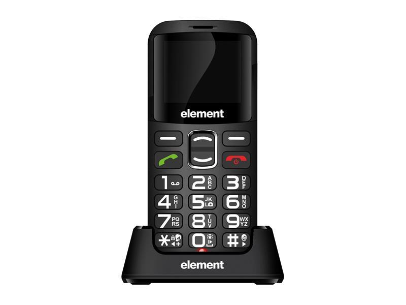 Telefon SENCOR ELEMENT P012S