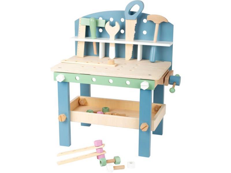 Dětská dílna SMALL FOOT Nordic dřevěná