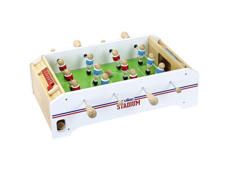 Dětský stolní fotbal VILAC dřevěný