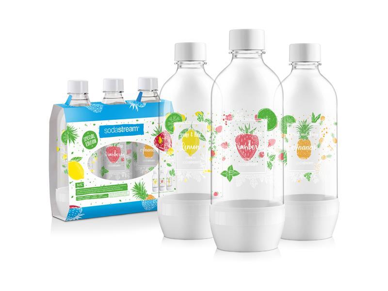 Láhev SodaStream JET Fruits