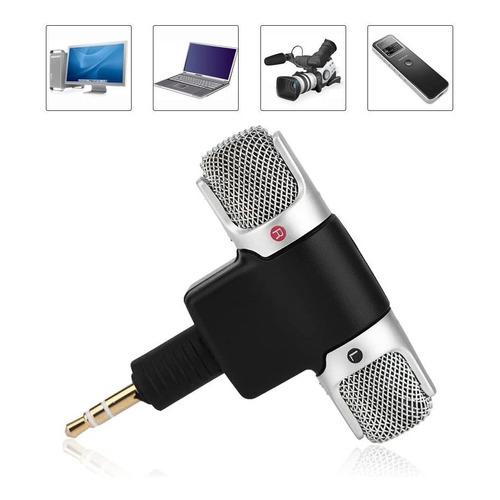 Externí mikrofon E-MIC pro mobilní telefon