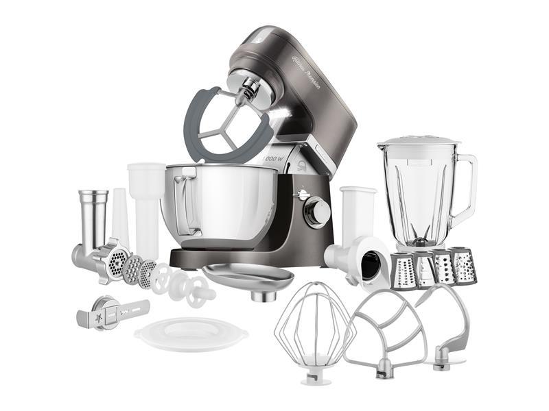 Kuchyňský robot SENCOR STM 6378BK