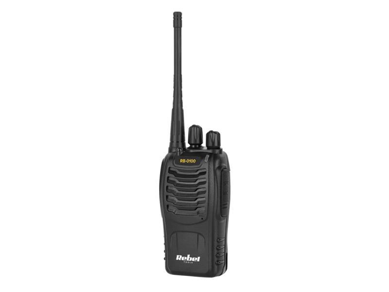 Vysílačka REBEL RB-0100