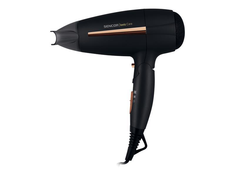 Fén na vlasy SENCOR SHD 7100BK
