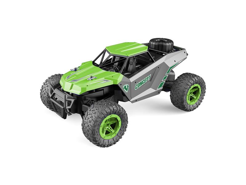 RC model auto 1:16 Muscle X BUDDY TOYS BRC 16.521