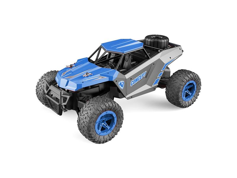 RC model auto 1:16 Muscle X BUDDY TOYS BRC 16.523