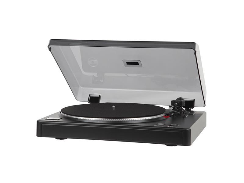 Gramofon KRUGER & MATZ TT-501