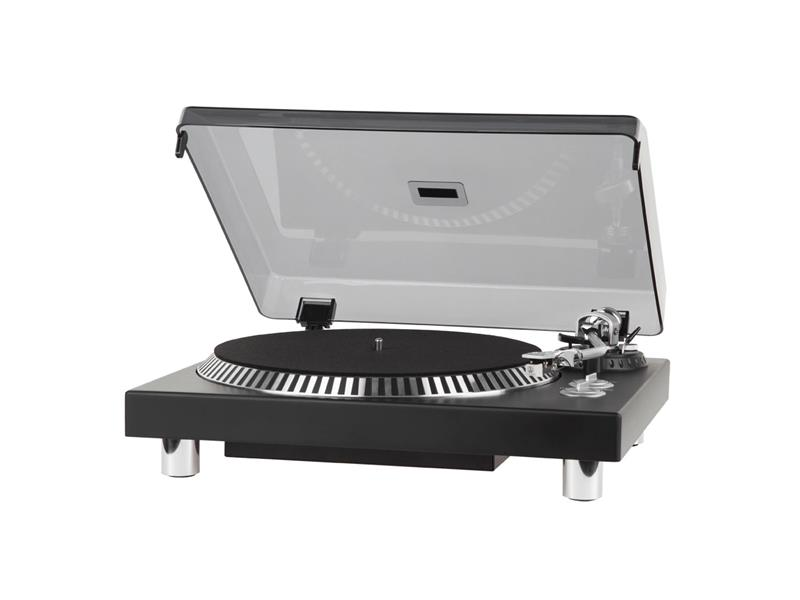 Gramofon KRUGER & MATZ TT-602