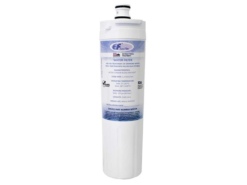 Filtr do lednice EURO FILTER WF033K kompatibilní BOSCH
