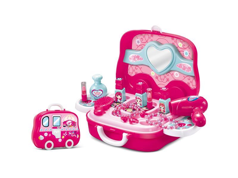 Dětský kufr salón BUDDY TOYS BGP 2013
