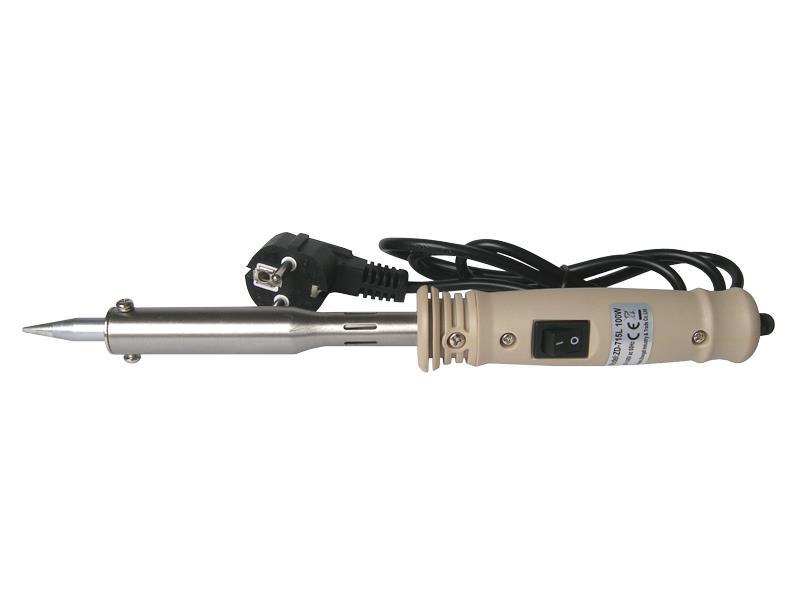 Pájka  ZD-715L 100W