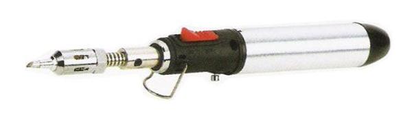 Plynová páječka DZ-709
