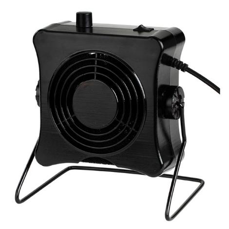 Odsávač kouře/ventilátor TIPA ZD-159