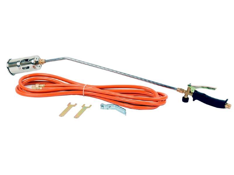 Plynový hořák nahřívací na PROPAN-BUTAN TES 102117