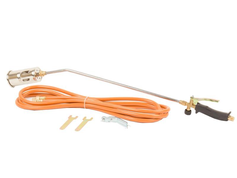 Plynový hořák nahřívací na PROPAN-BUTAN TES 102118
