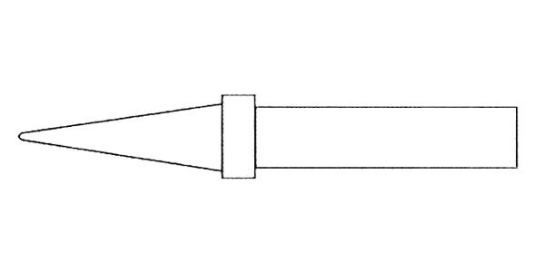 Hrot C2-1  (ZD-30C/60W)