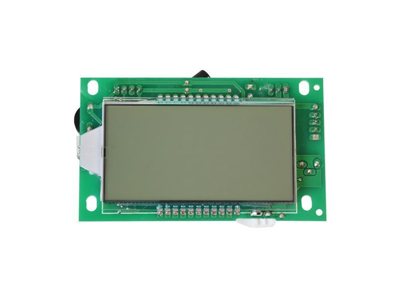 LCD pro ZD-916