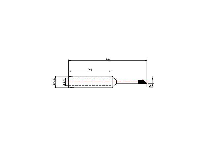 Hrot N9-2 (ZD-8916,ZD-8917B,ZD-8936)