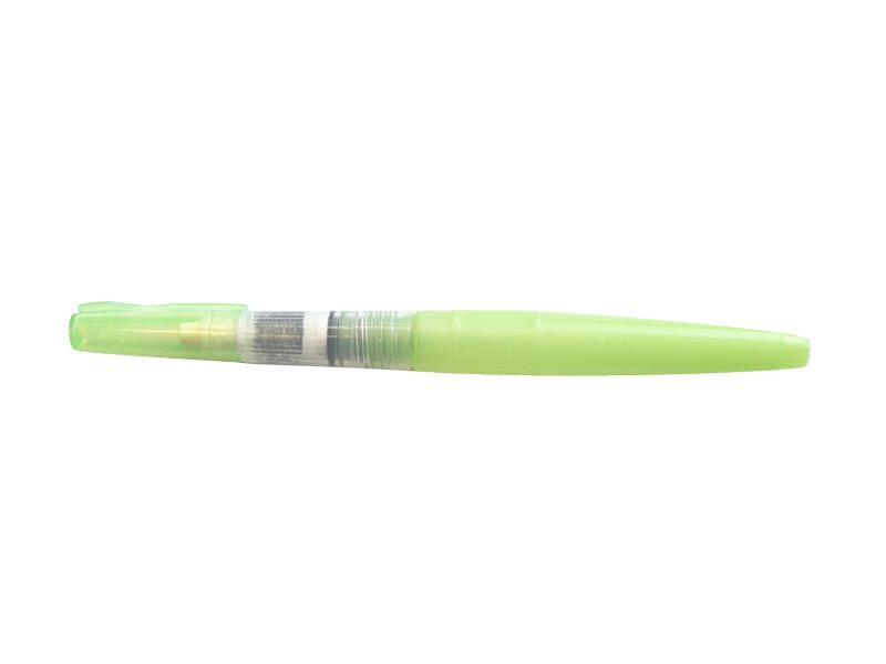 Pero na nanášení tavidel, fluxů, olejů a barev Pen flux