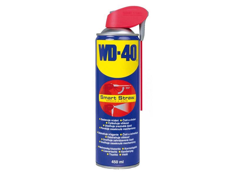 Chemie mazivo WD-40 450 ml
