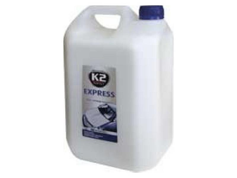 Autošampón bez vosku K2 5L  (koncentrát)
