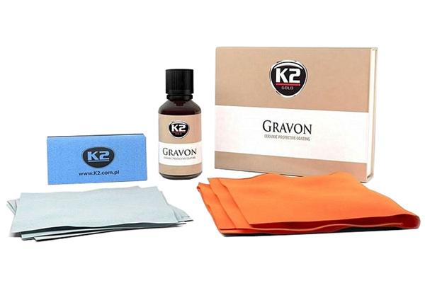 chemie K2 GRAVON 50 ml - keramická ochrana laku