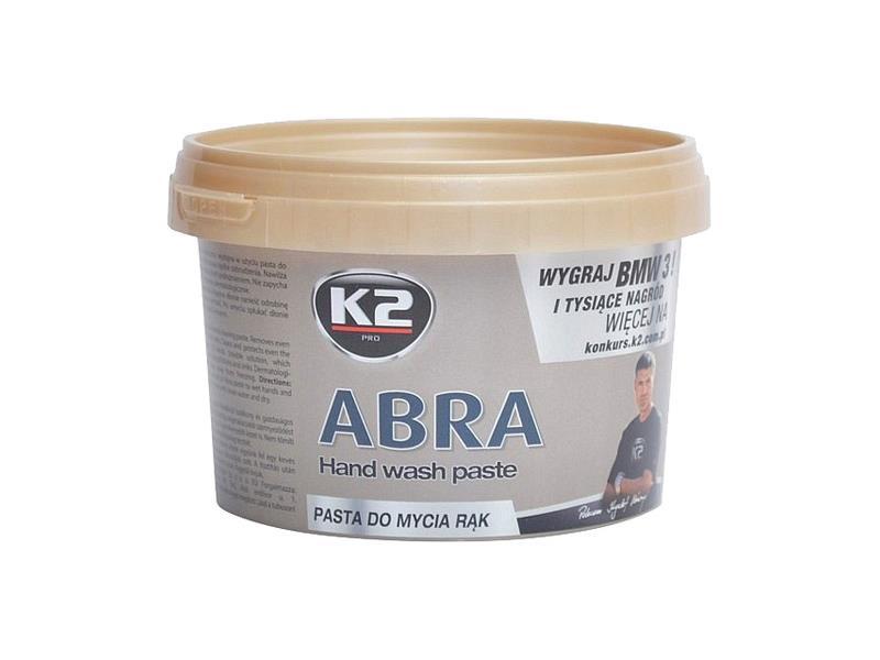 Chemie K2 ABRA 500 ml - pasta na mytí rukou