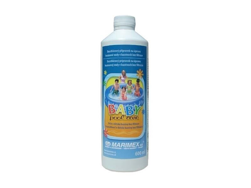 Chemie MARIMEX AQUAMAR BABY POOL CARE 0.6L 11313103