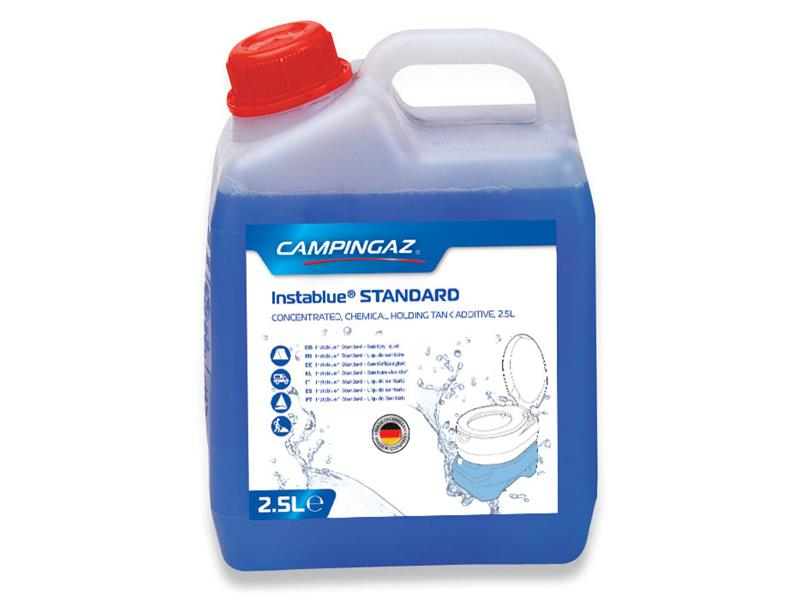 Čistič sanitární CAMPINGAZ INSTABLUE STANDARD pro chemické toalety
