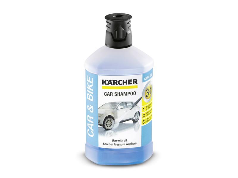 Autošampón KÄRCHER 3v1 1L 6.295-750.0