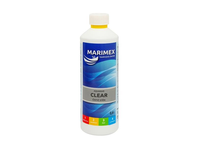 Chemie MARIMEX ČISTIČ 0.6L 11304009