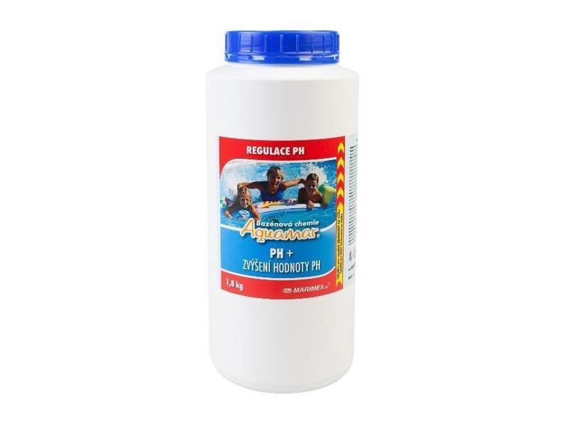 Chemie MARIMEX AQUAMAR PH+ 1.8L 11300009