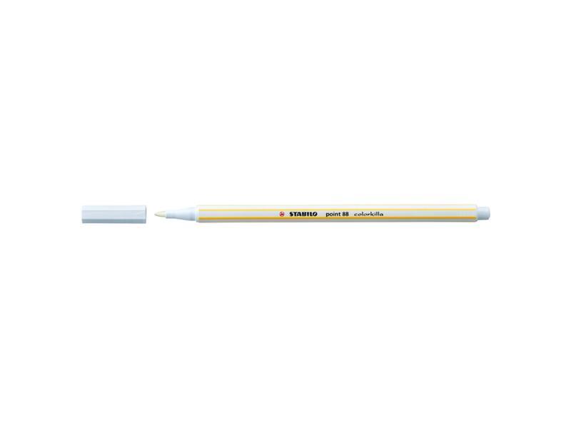 Stabilo Point Liner 88 - erasable/colorkilla