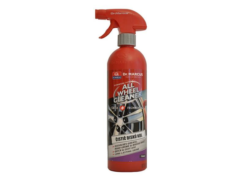 Čistič disků DM WHEEL CLEANER 750ml