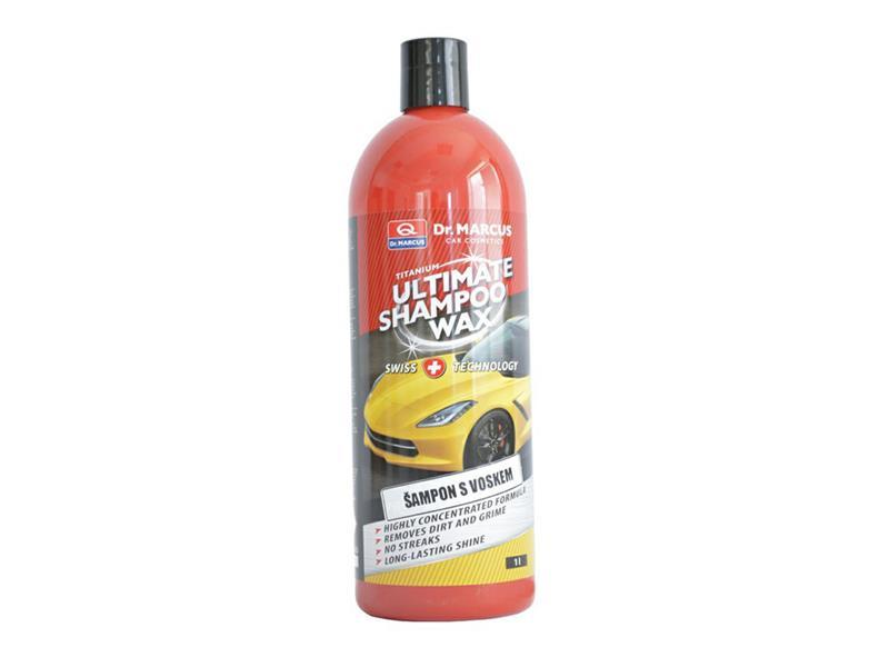Autošampón s voskem DM 1L
