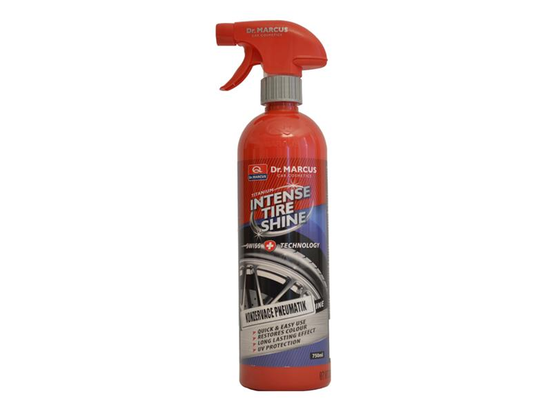 Čistič pneumatik DM TIRE SHINE 750ml