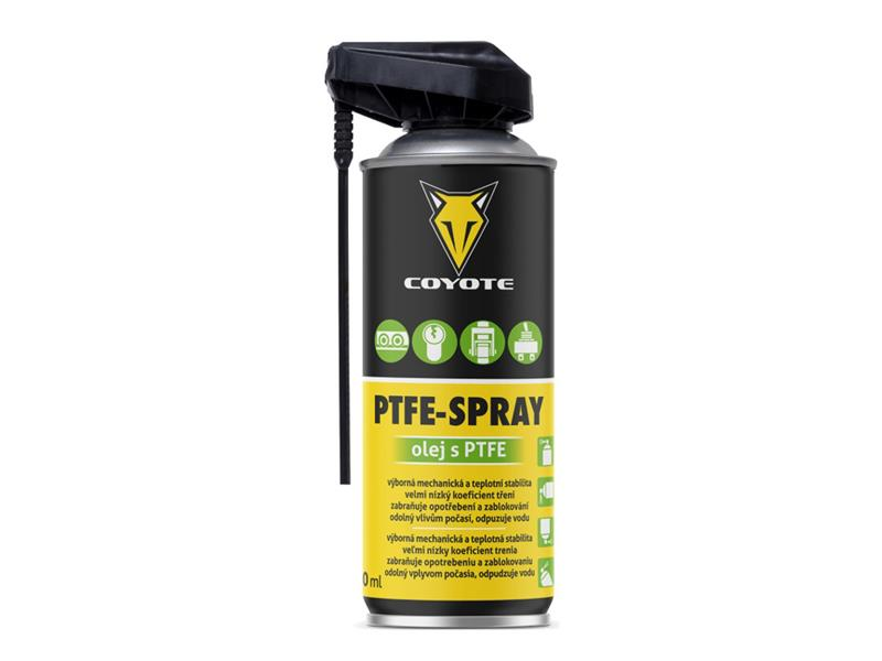 Chemie PTFE-SPRAY COYOTE 90722 400ml